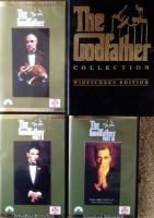 The Godfather Box deel 1-2-3 570 min.