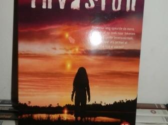 Invasion dvd Pandjeshuis Harlingen Friesland