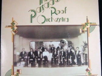 Pasadena Roof Orchestra,ILPS 9324,USA(p),1974,zgst