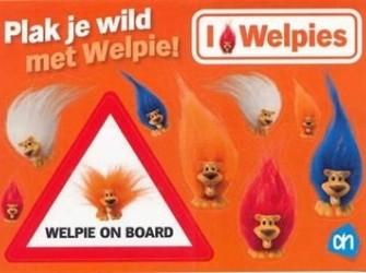 Welpie -2
