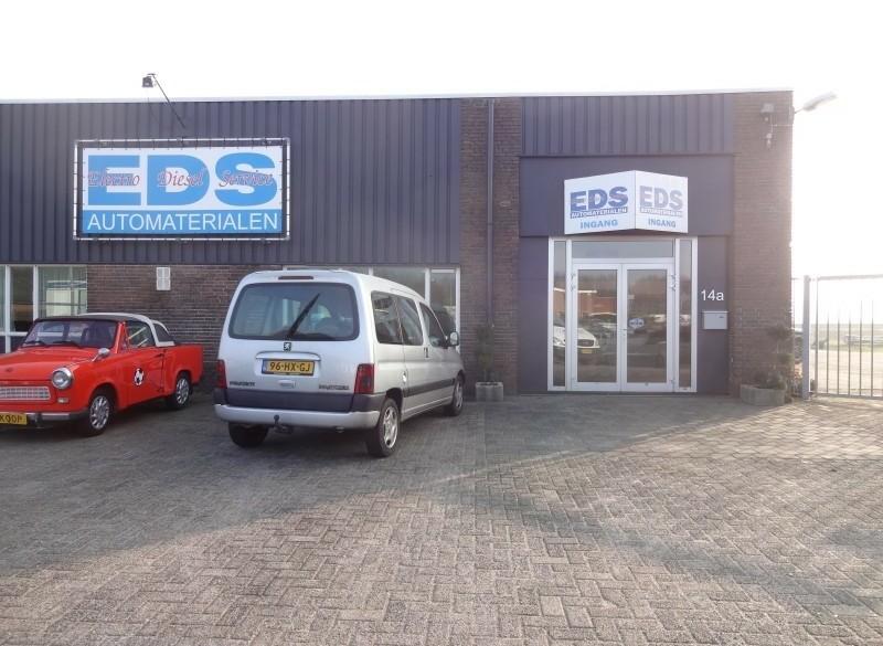 EDS Automaterialen voor al uw automaterialen en NLAutoparts