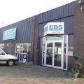 Foto EDS Beilen, startmotoren, dynamo'...