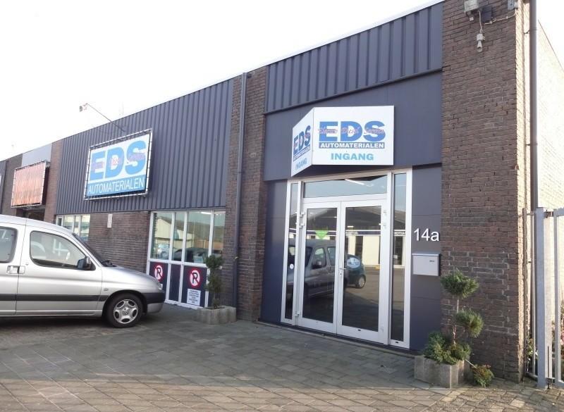EDS Automaterialen reparatie brandstofpompen verstuivers