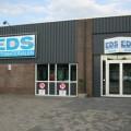 Foto EDS Automaterialen heeft remmendi...