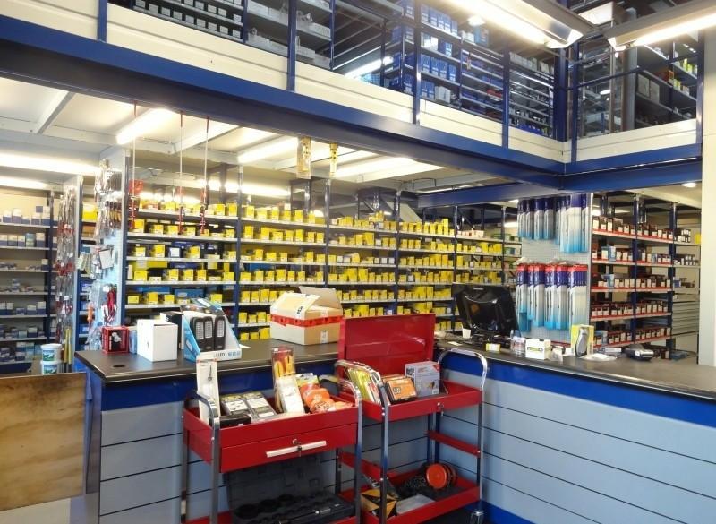 EDS Automaterialen startmotoren en dynamo verkoop en revisi…