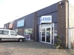 EDS Automaterialen brandstof pompen verkoop en revisie