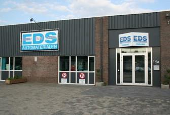 EDS Beilen is leverancier van NL Autoparts in Drenthe