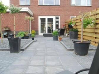Schaapbestratingen voor al uw terrassen