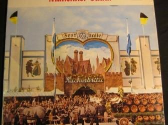 LP Beierse volksmuziek,Münchner Gaudi,jr.'60,nst,CND(p)