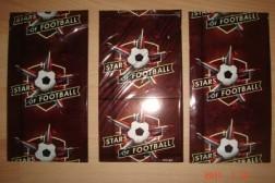 Stars of Football van de C1000