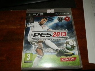 PS3 pes2013 Pandjeshuis Harlingen Friesland