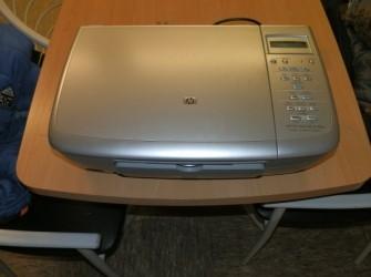 HP Printer Pandjeshuis Harlingen Friesland