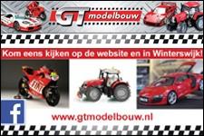 GT Modelbouw Winterswijk