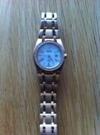 Horloge van Pulsar