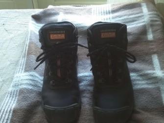 S3 veiligheids schoenen