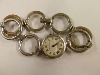 Horloge Pandjeshuis Harlingen Friesland