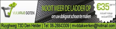 MvD Dakwerken