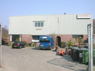 Asbestverwerking,Sloopbedrijf Oosterbeek & Zn