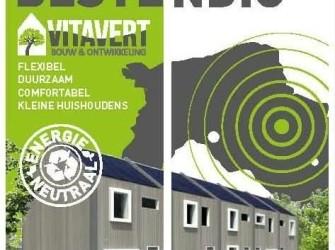 Nieuw: Vitavert, de aardbevingsbestendige woning