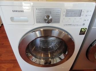 Samsung was/droogcombinatie 8/5kg nieuw! schademodel