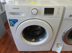 Samsung ecobubble 8kg wasmachine nieuw! schademodel