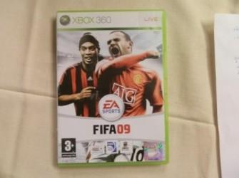Xbox360 Fifa 07
