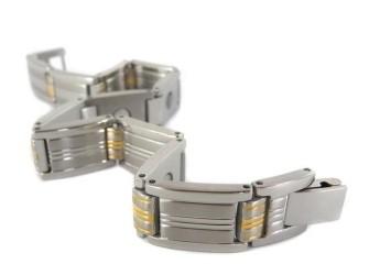 Armband met magneten model OSB-1308SG