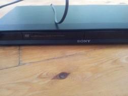 sony dvd speler