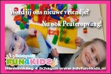 Kinderdagverblijf Fun4Kids