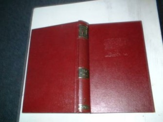 Winkler Prins Encyclopedie
