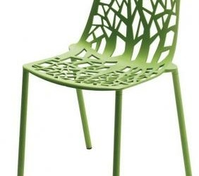Fast Design Forest Chair Design Stoel