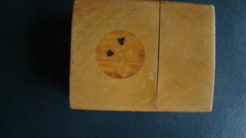 houtenkaartenbox
