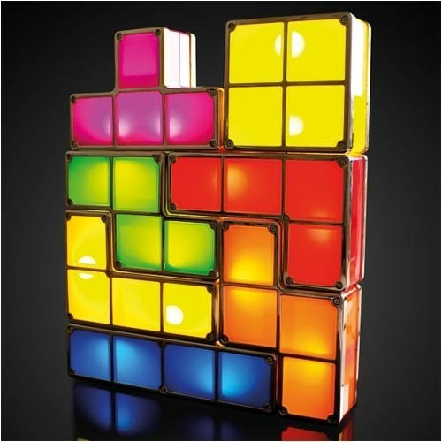 Tetris Game Lamp Nederland Kooppleinnl
