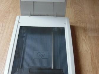 hp scanjet2200c scanner
