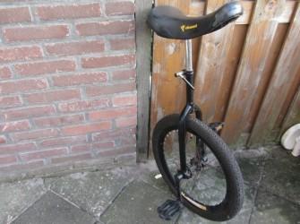 1 wieler fiets