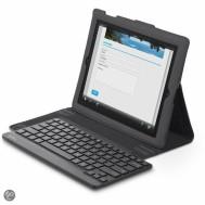 Ipad hoes met bluetooth toetsenbord