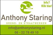 Anthony Staring Grond- en Straatwerken