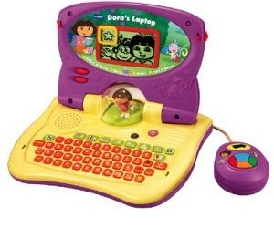 Dora Laptop V-Tech