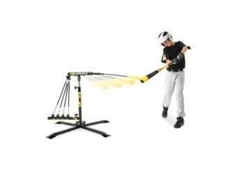 Hurricane Category 4 - Baseball Swing Trainer