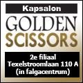 Kapsalon Golden Scissors