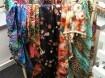 Nieuw bij Clinique Chevallier, sjaals van Be Witched
