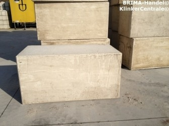 NIEUWE betonblokken legioblokken megablokken stape