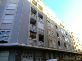 6661 Geheel gemuebileerd 2 apartement Torrevieja