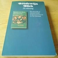 """Te koop het boek """"De Rekening"""" van Boudewijn Büch."""