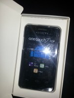 nieuwe android smartfone one touch