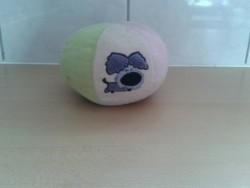 Woezel en pip bal