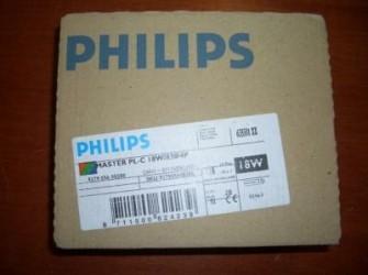 GE1111 Philips master PL-C 18W/830/4P partij