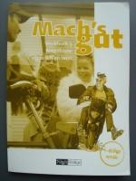 Mach's Gut 3 Vmbo B/K Lwoo -werkboek A111