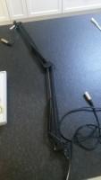 Omnitronic Microfoonarm