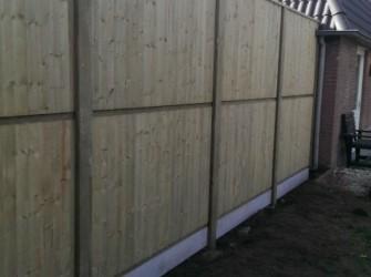 Geluidsschermen Betaalbaar,betaalbaar, houten,